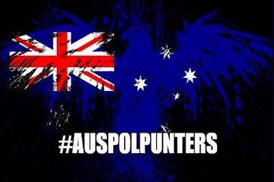 #AuspolPunters 5 'Back to Basics'