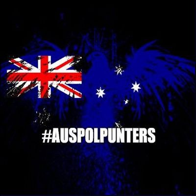 #AuspolPunters 3 with special guest