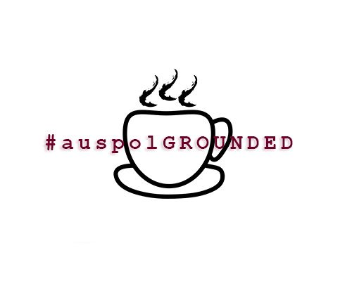 ep1 From The Ground Up #AuspolGROUNDED with Joey Nicita